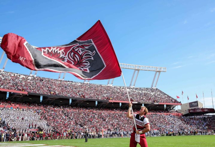 South Carolina Football 5 Recruits Who Can Help Immediately In 2019