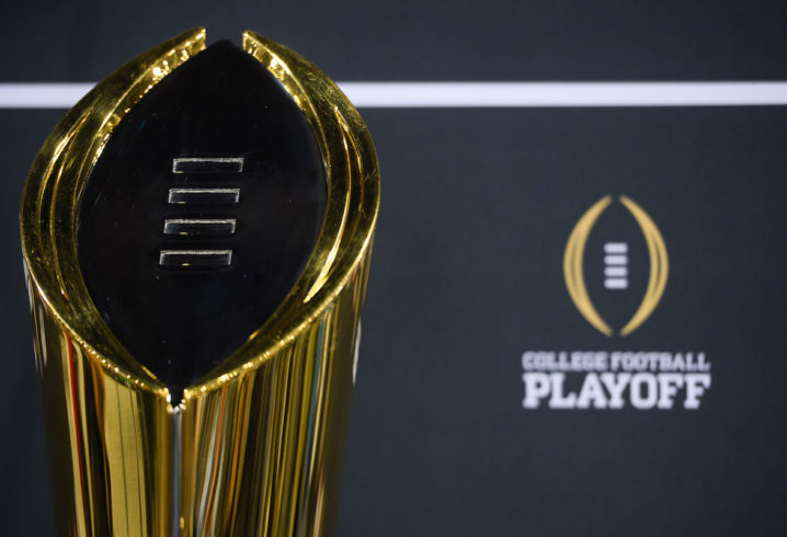 Fivethirtyeight Unveils College Football Playoff Predictions After