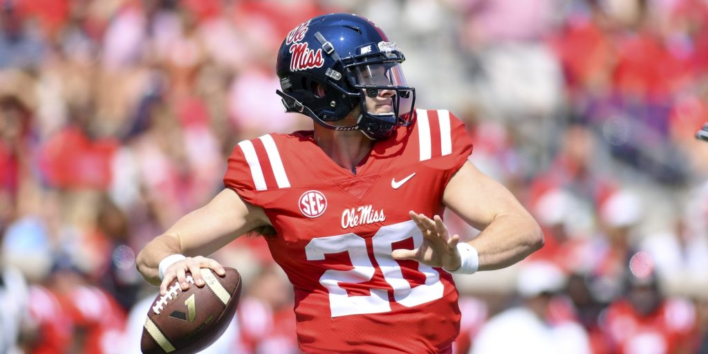 Shea Patterson withdraws allegations against Ole Miss ...