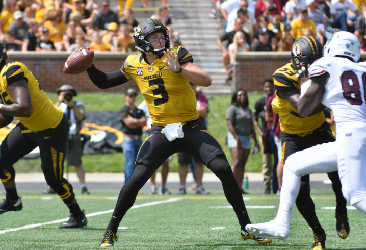 grading the good the bad and the defense in mizzou s record breaking opener