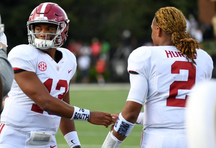 What Tua Tagovailoa brings to the Alabama offense 0a6e1ea6e