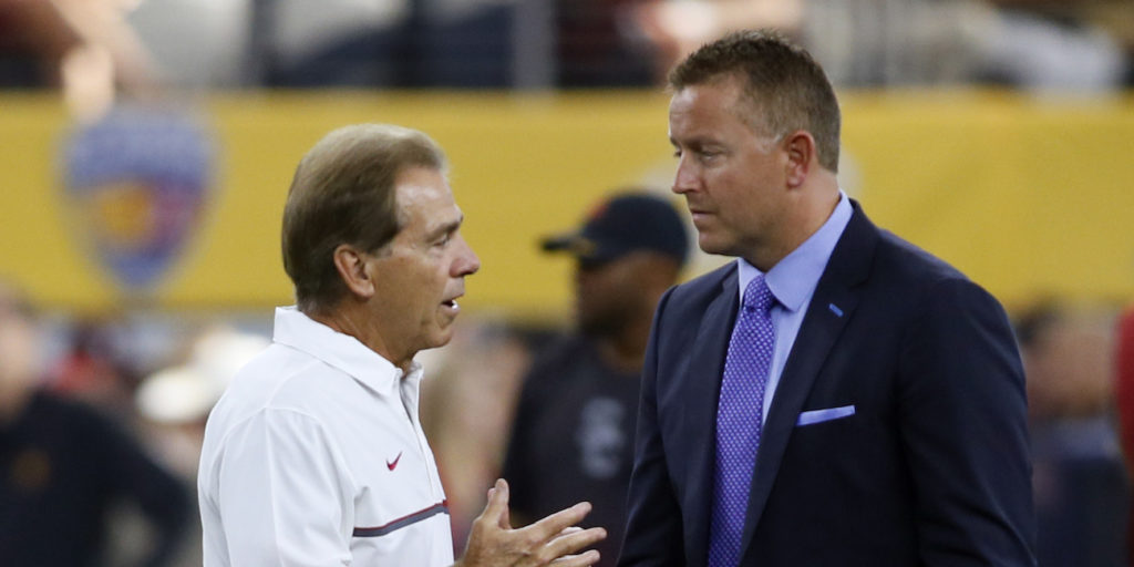 Kirk Herbstreit discusses  armageddon  scenario for College Football  Playoff committee e20638e06