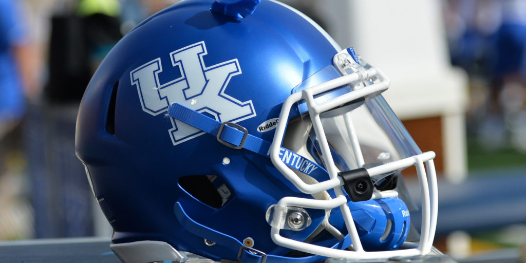 LOOK  Kentucky unveils uniform combination for Week 8 game vs. Vanderbilt 378952d5e