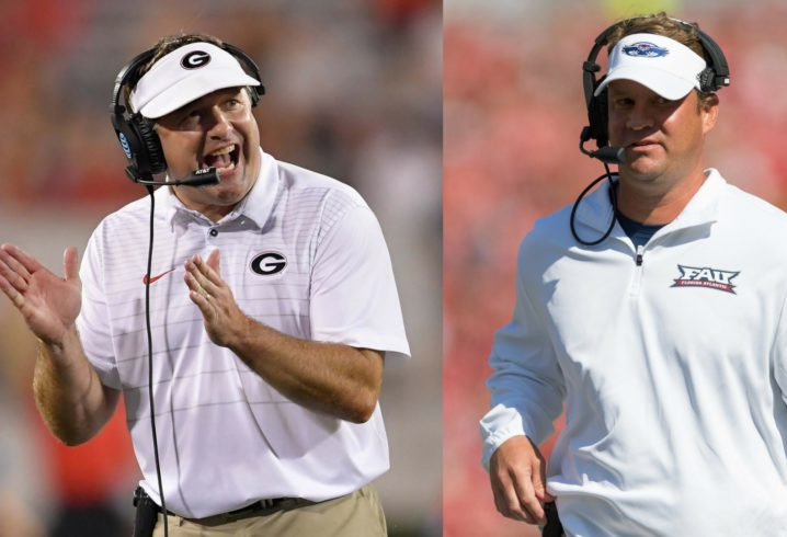 ed orgeron s story about lane kiffin s helicopter idea showed why