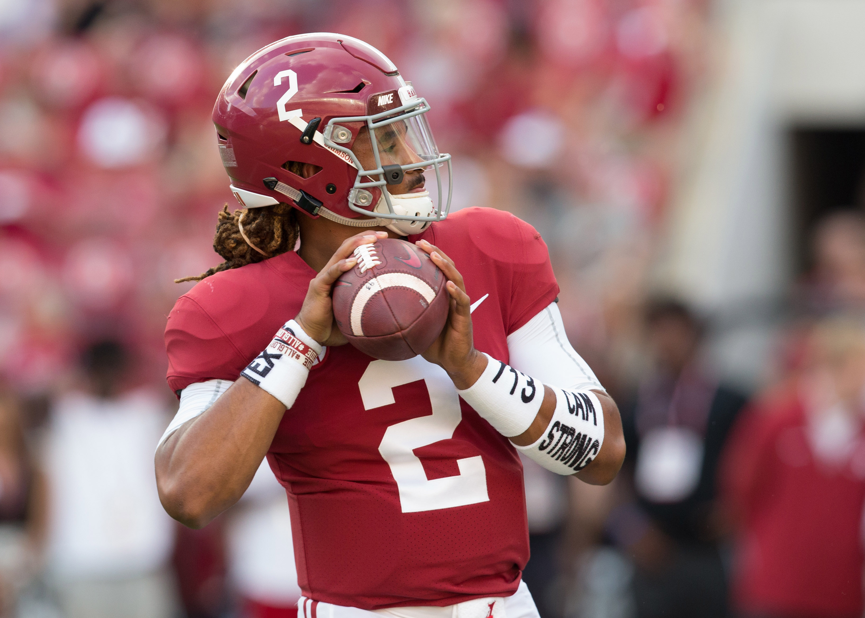 Just like last year, SEC appears to be out of Heisman ...
