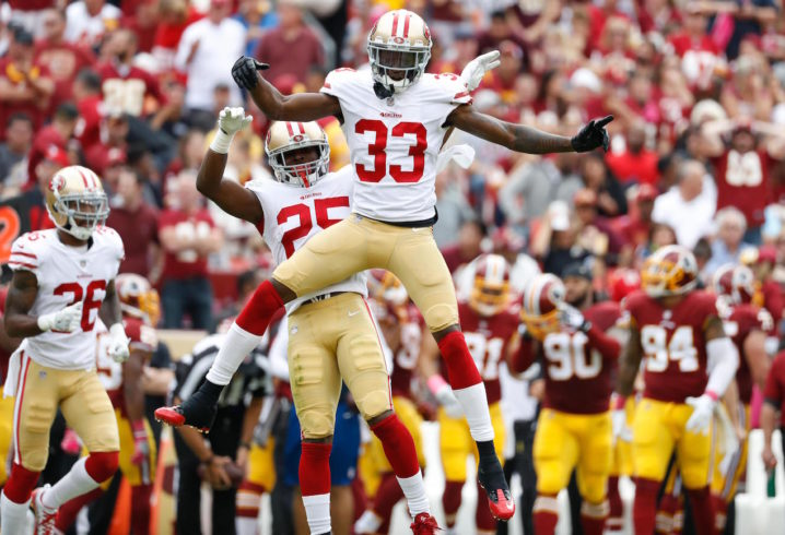 report jets stock up on former lsu dbs trade for 49ers cb rashard