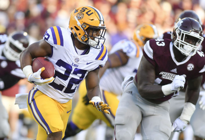 lsu football 5 biggest position battles and who wins them