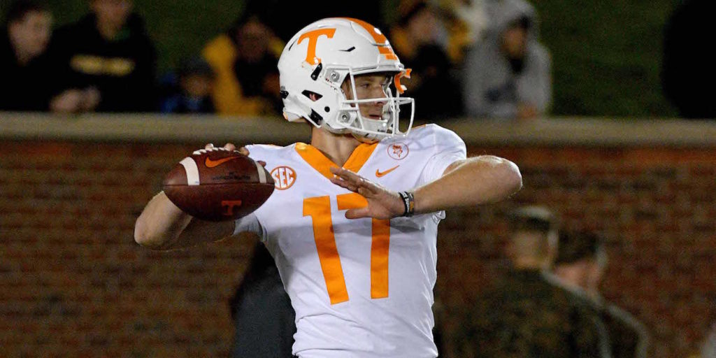 Tennessee Vols Coaching Search: Top 5 Options For UT