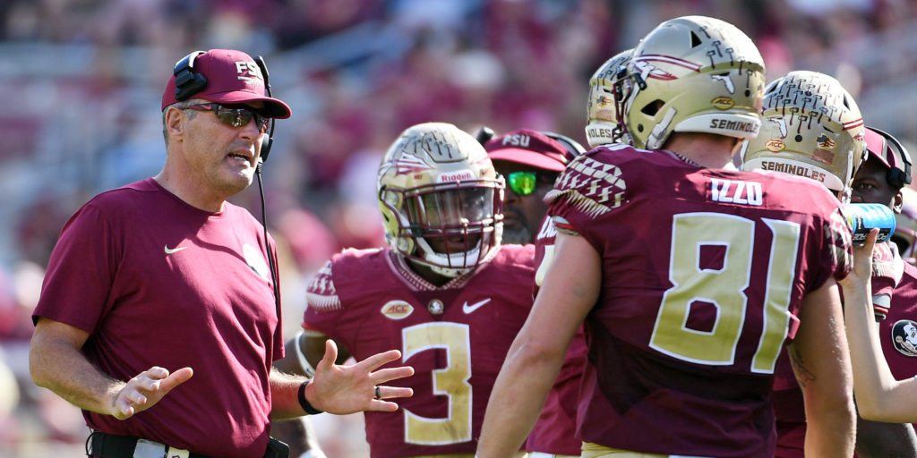 Former Fsu Assistant Tim Brewster Announces He Will Join