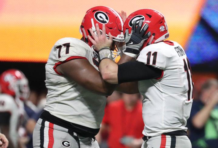 472390036 The Ultimate Rose Bowl Preview: Georgia has arrived, at last. Will Baker  Mayfield spoil the party?