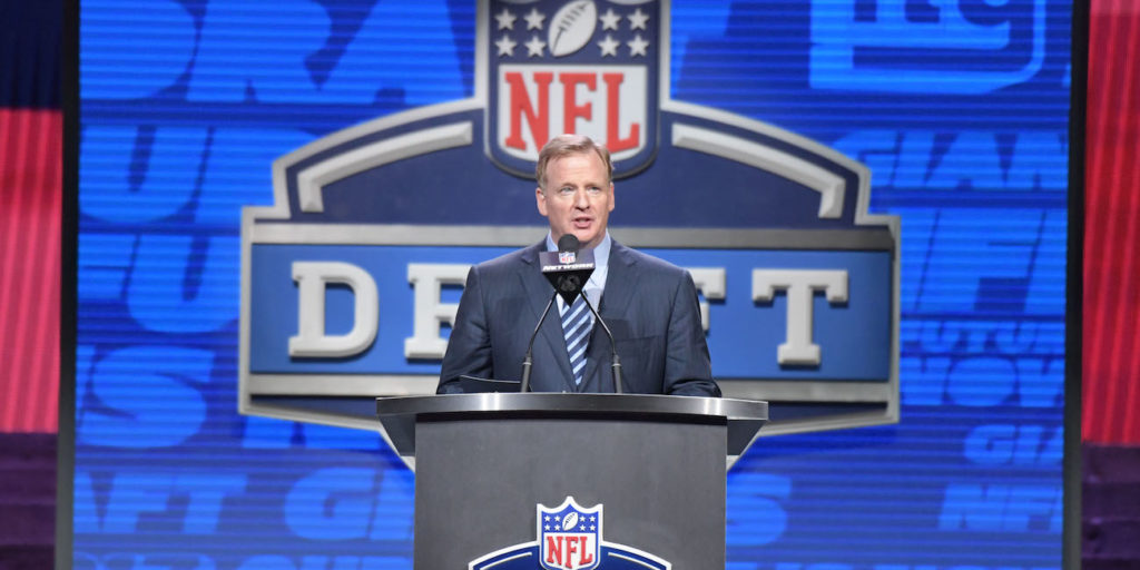 13 SEC players projected to go in first round of Bleacher Report's updated 2019 NFL Mock Draft