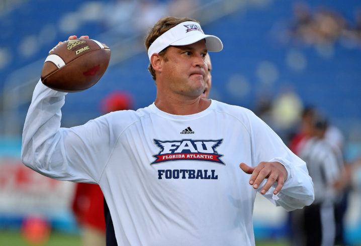 no holding back here lane kiffin responds to the news that brian