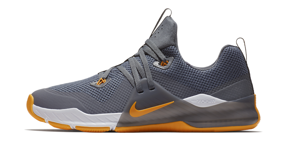 Nike releases Tennessee edition 'Zoom Train Command' shoe. Here's ...