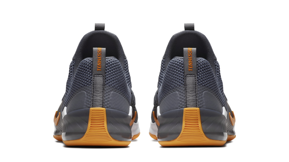 Nike releases Tennessee edition 'Zoom