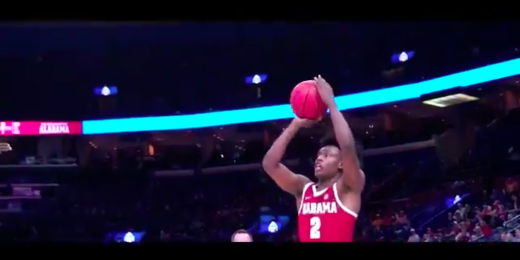 Uk Basketball: WATCH: Alabama Releases NCAA Tournament Hype Video