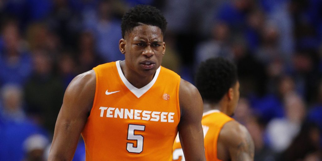 Uk Basketball: Here's How Tennessee Can Win Its First SEC Championship