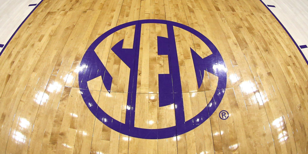 Heading into 2018 SEC Tournament, updated odds feature ...