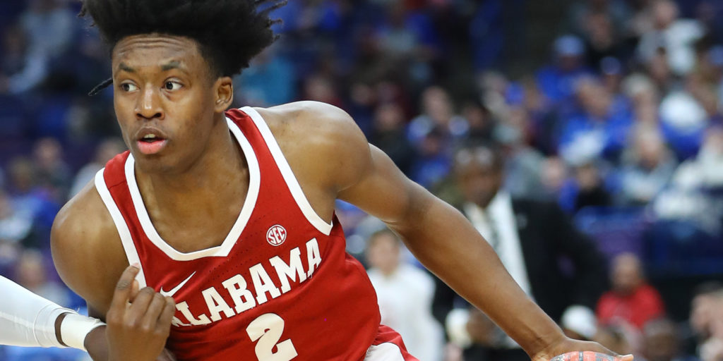 Alabama exposes Auburn as pretender, Tide dominate 2nd ...