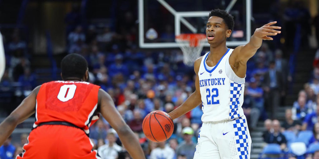 Kentucky Wildcats Basketball 2018 Sec Matchups Revealed: Updated: SEC Basketball Tournament Schedule For Saturday