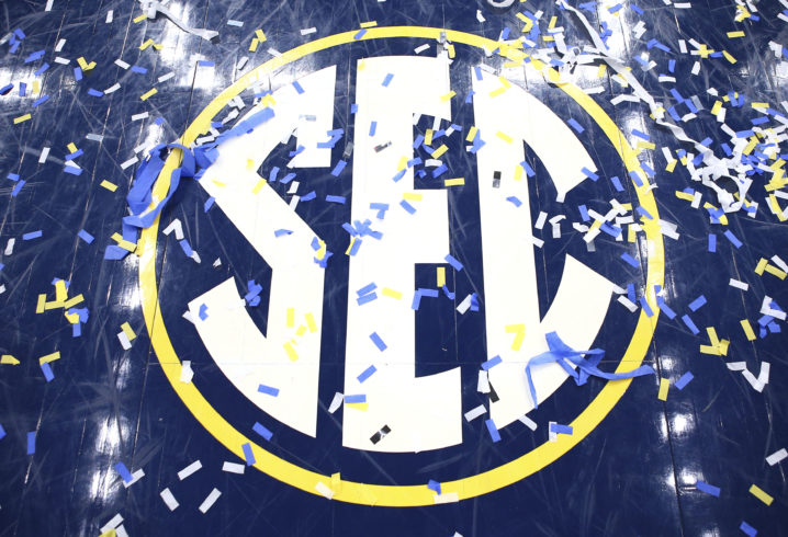 Ranking the top 10 SEC basketb...