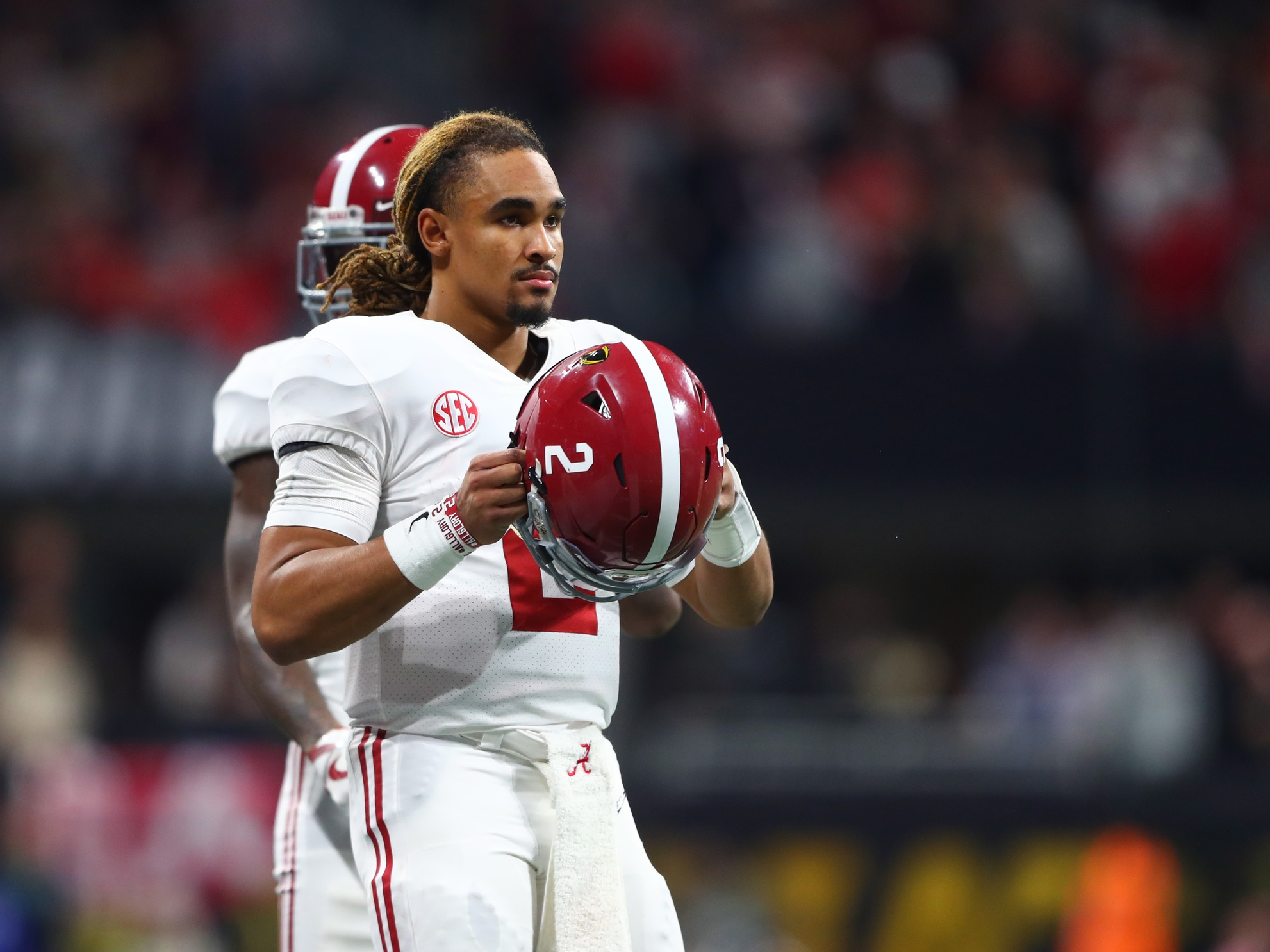 Beyond Pros And Cons Of Redshirting >> Why Jalen Hurts Situation Shouldn T Change Because Of This New