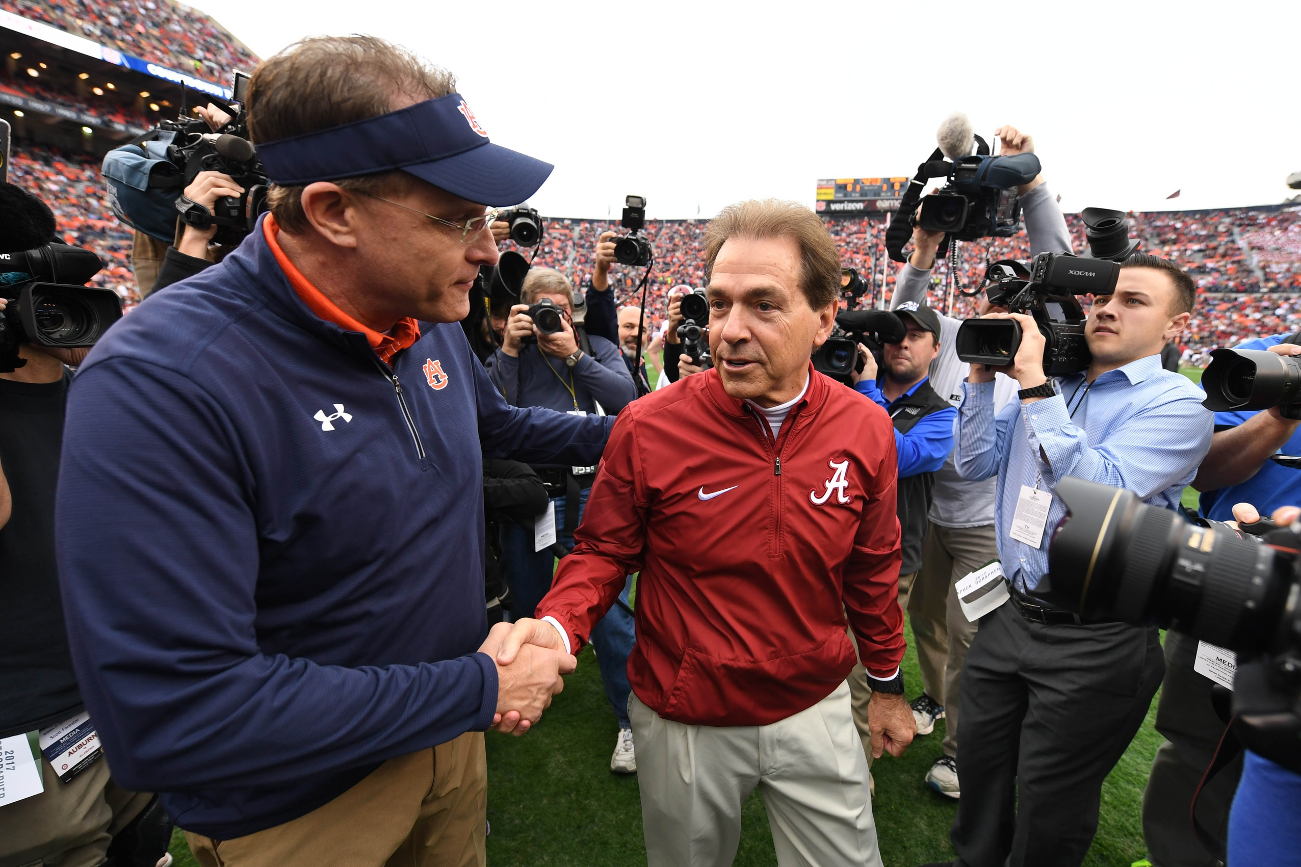 CFB handicapper Danny Sheridan: Gap between salaries for Gus