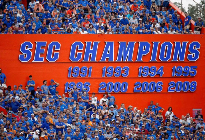 Florida Football 10 Critical Questions The Gators Must Answer In 2018