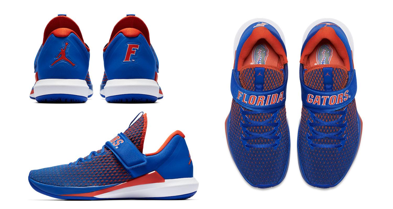 new Florida Gators Jordan Trainer Shoes