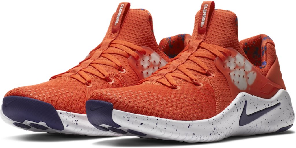 ac8fa81a2 Clemson football  Nike releases special edition Clemson Tigers shoes.  Here s how to buy.