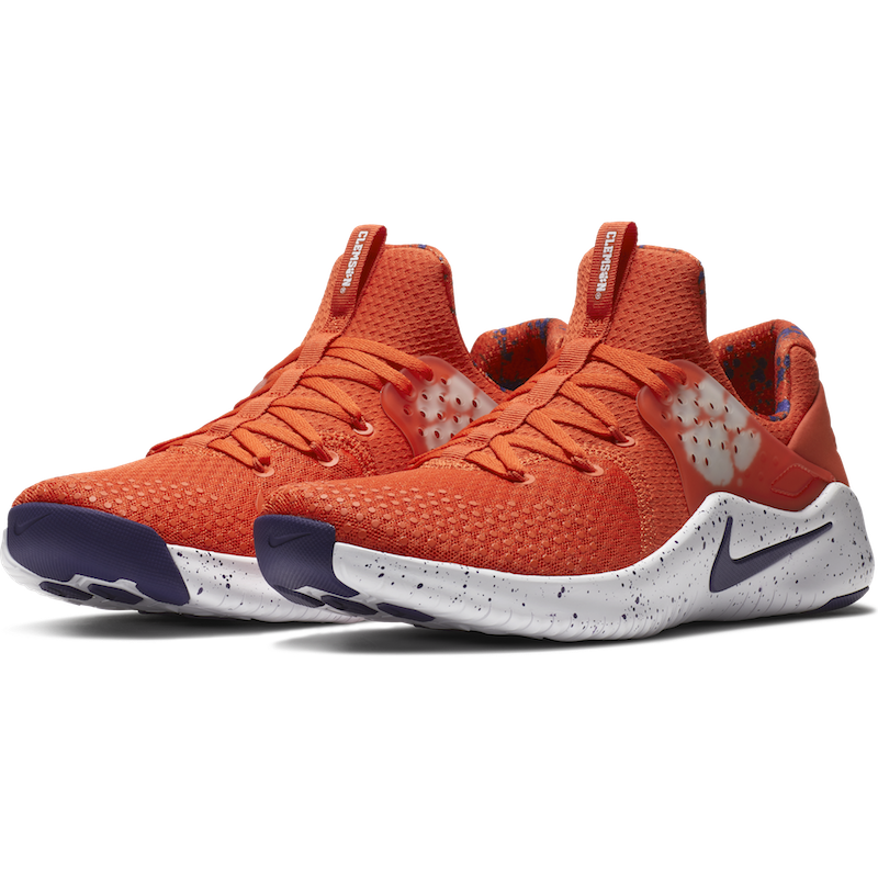 special edition Clemson Tigers shoes