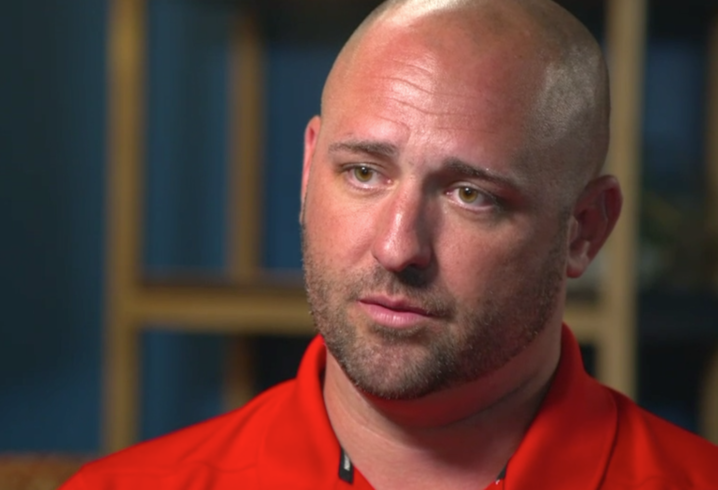 The Details Surrounding How Zach Smith Allegedly Terrorized Courtney Smith  Are Horrifying