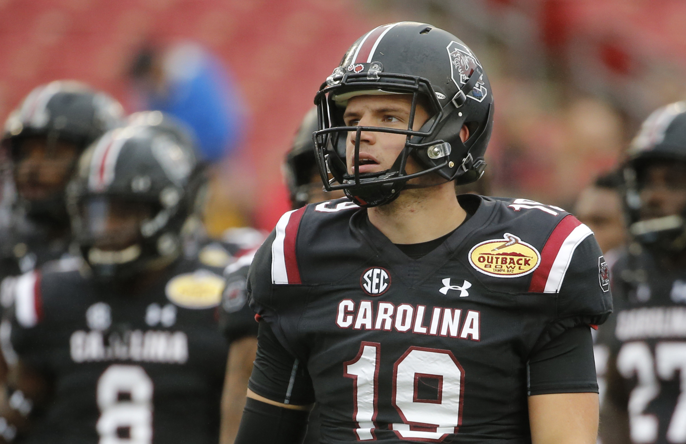 South Carolina football: Here's my best guess as to why ...