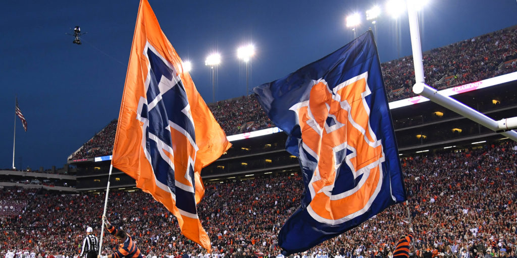 Auburn football announces date for 2019 A-Day spring game