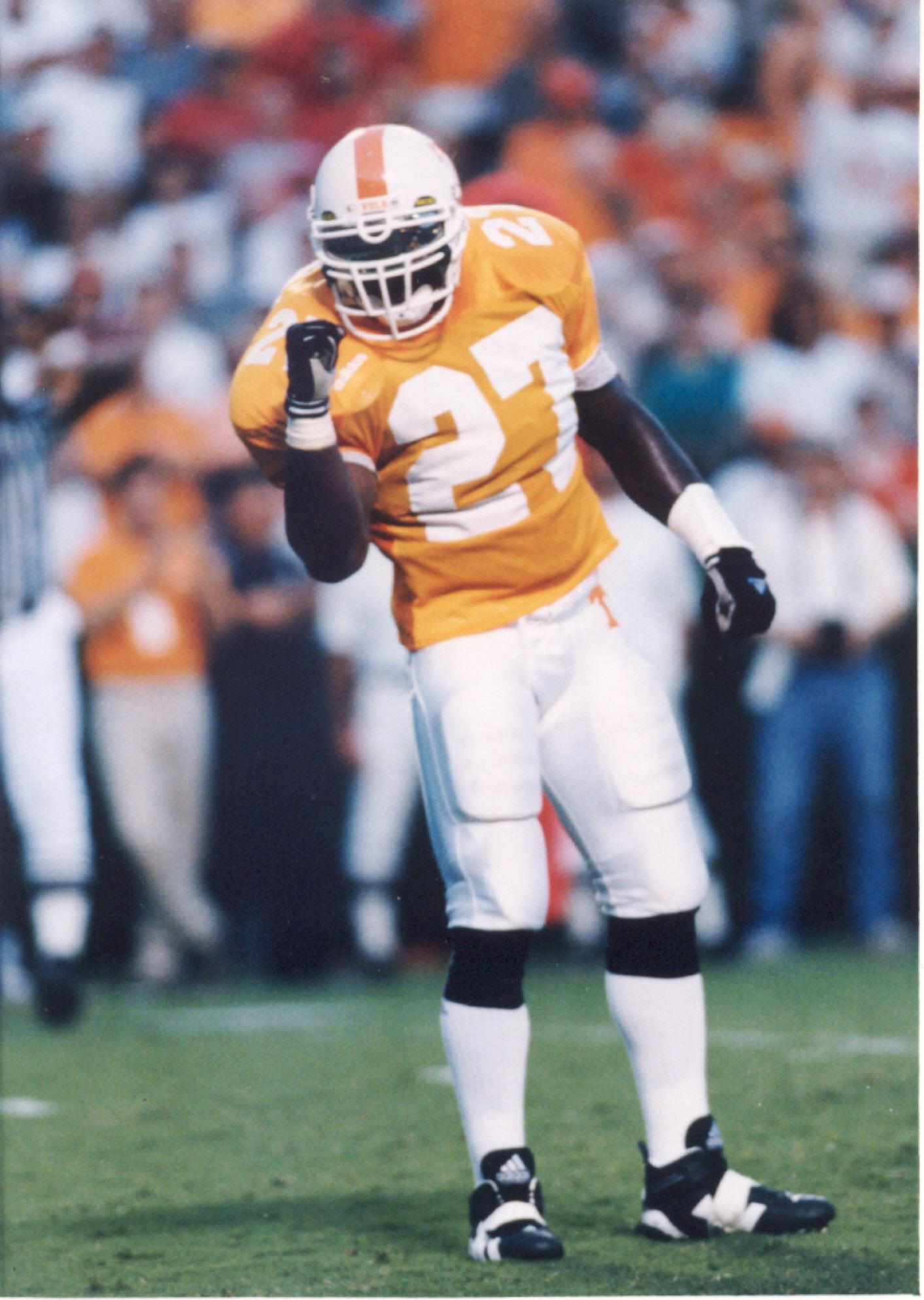 Al Wilson The Heart Soul And Enforcer On Tennessee S