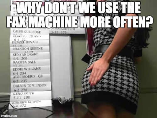 faxgirl