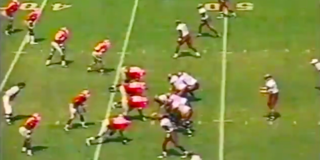 Alabama Vs Auburn Record >> WATCH: Kirby Smart led 1995 rout of South Carolina with dominant performance