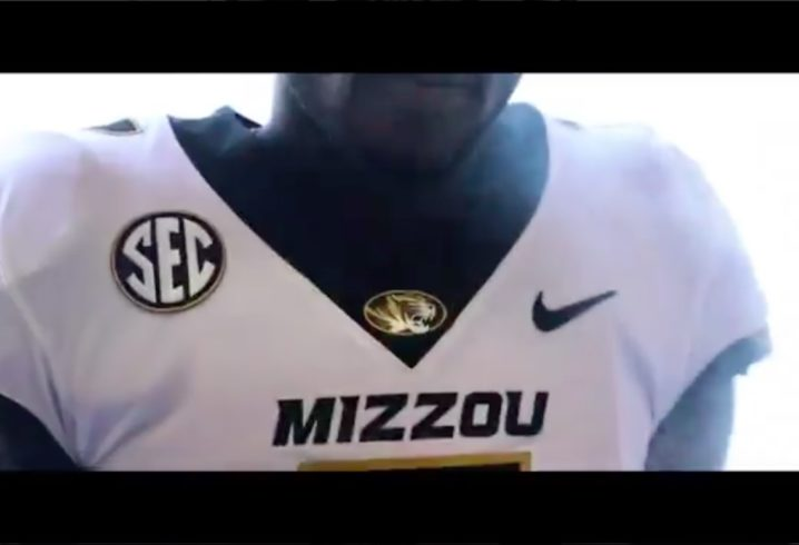 LOOK  Mizzou unveils incredible new uniform combination for Week 3 game at  Purdue e67c39974