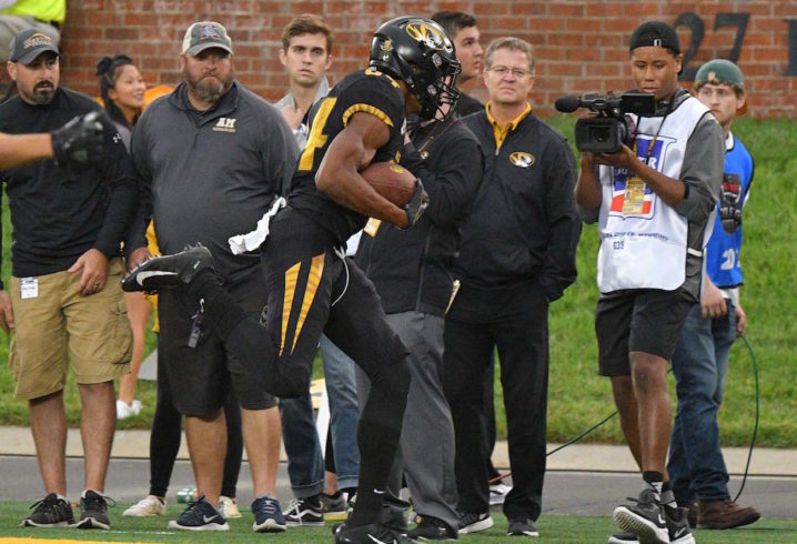 Missouri Purdue Football Tv Channel Game Time Odds