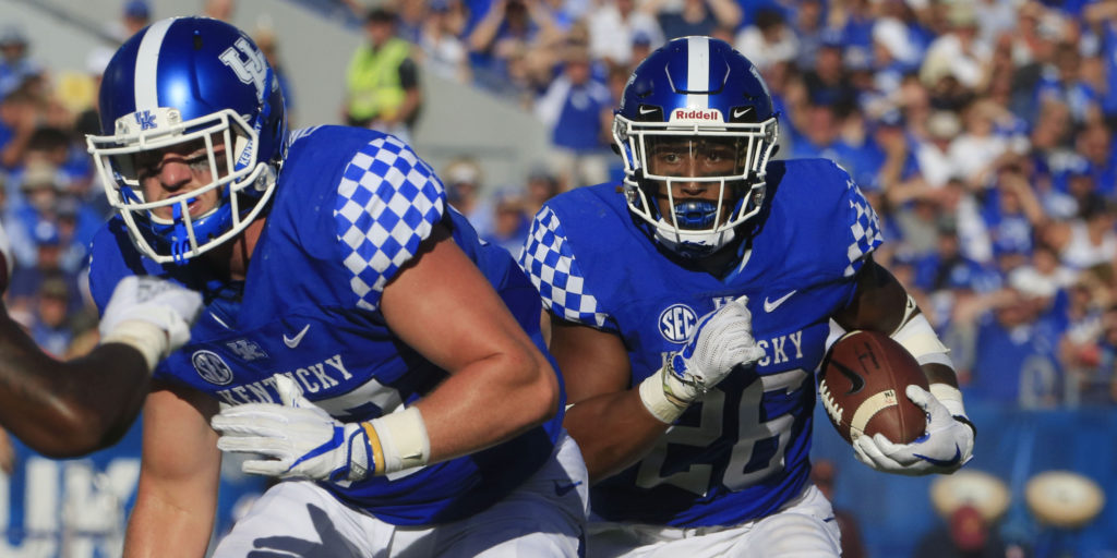Mississippi State football  Benny Snell says he  can run on any team.   We ll find out because this isn t just  any  front seven 9452501b9