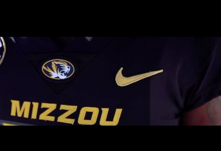 LOOK  Mizzou unveils awesome 33819f240