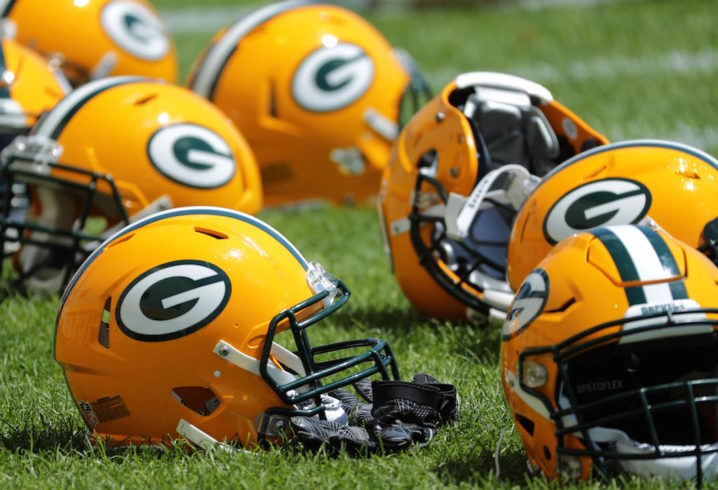 former texas a m rb tra carson promoted to green bay packers active