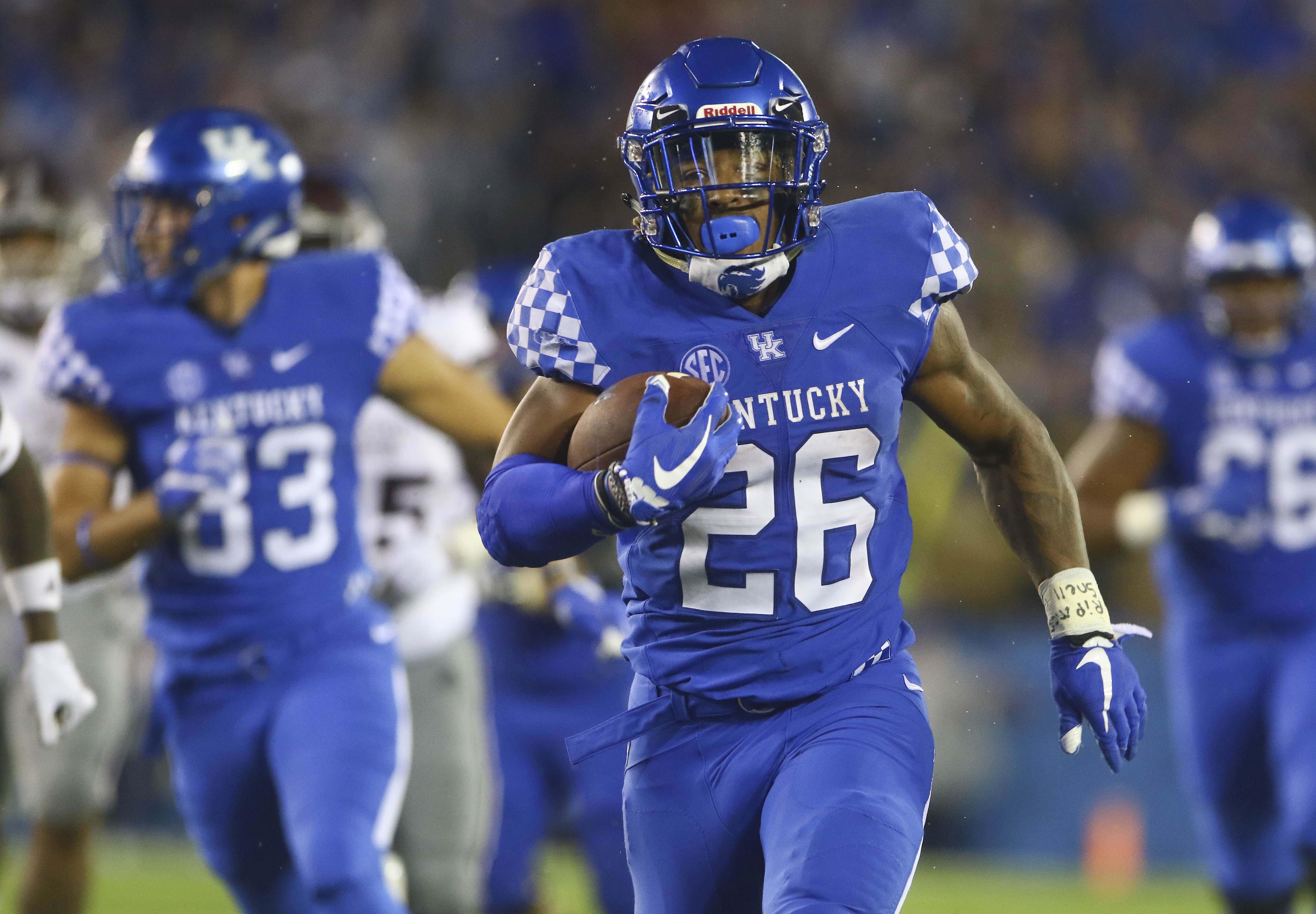 Rapid Reaction: Kentucky survives brutal slugfest against ...