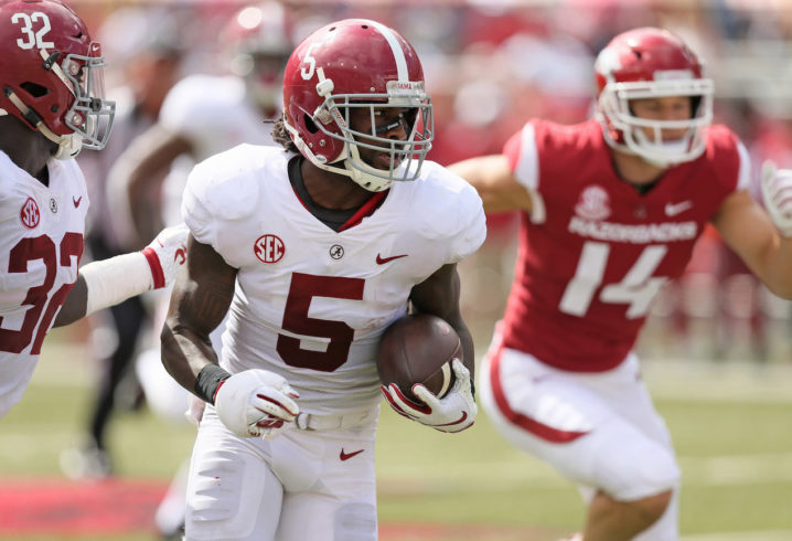College Football Rankings Top 25 Scores Results