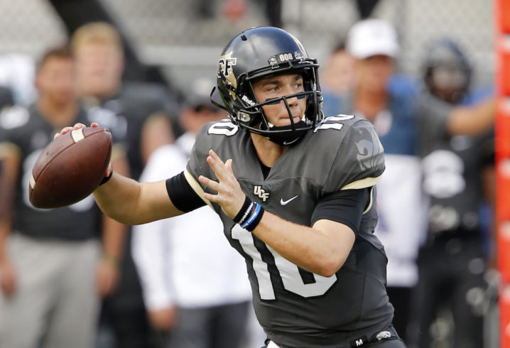 The family of UCF QB McKenzie Milton releases statement following terrible  injury 767c3b891