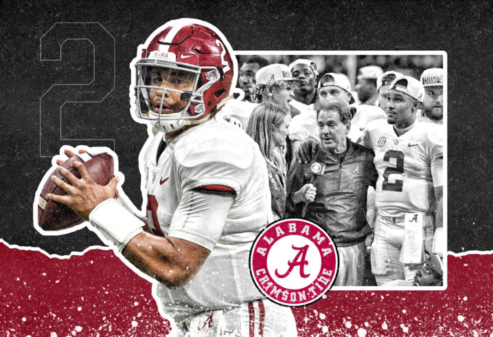 725eea568cc Jalen Hurts: This is why I never left, never quit, never stopped believing