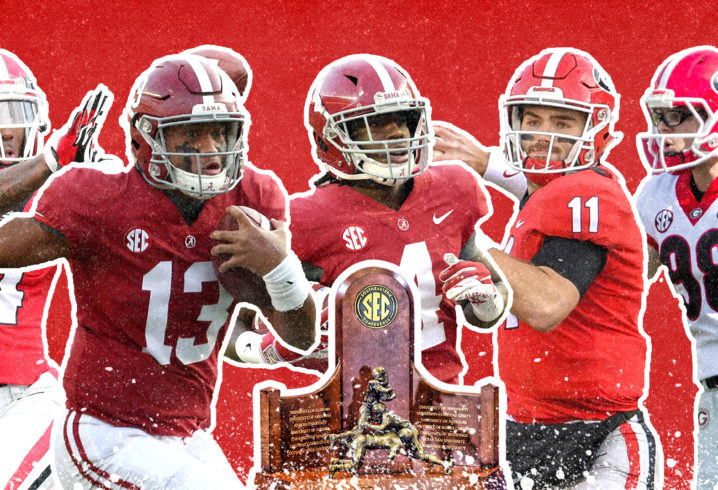 10 questions that will determine who wins the sec championship