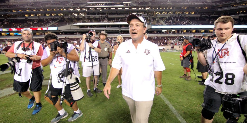 5 recruits who can help Texas A&M immediately in 2019