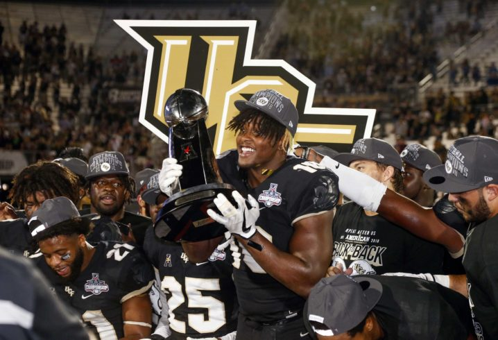 0c7dc39b9ded Danny White and UCF say they want a chance. So why reject a 2-for-1 with an  in-state power like Florida