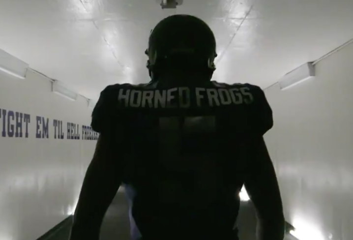 eda6f966f WATCH  TCU releases incredible hype video to reveal new uniforms for 2019