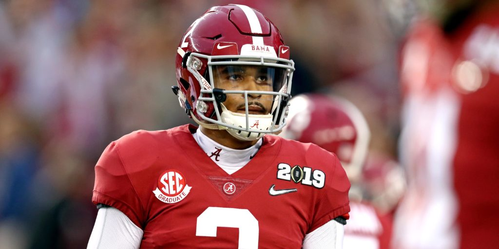 Thank you for the memories: My 5 favorite Jalen Hurts moments